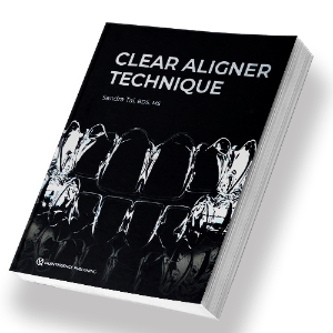 Clear Aligner Technique [원서]